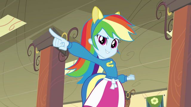 File:Rainbow Dash singing make a change EG.png