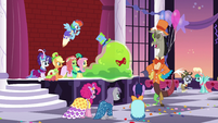 """Discord """"I may actually grow to like this"""" S5E7"""