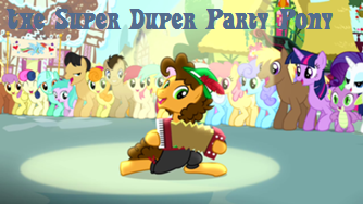 File:FANMADE PV12 The Super Duper Party Pony.png