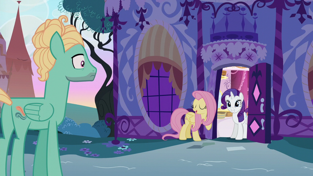 "File:Fluttershy ""I did it for you"" S6E11.png"