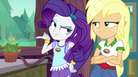 """Rarity """"normally I'd be excited about"""" EG4"""