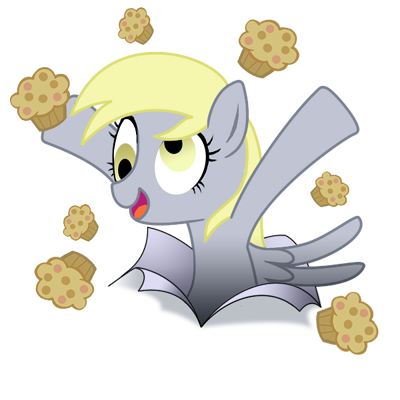 File:FANMADE Derpy breakthrough.png
