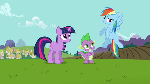 File:Rainbow Dash complaining S3E10.png