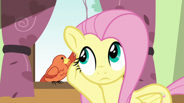 File:Fluttershy listening to Constance S6E11.png