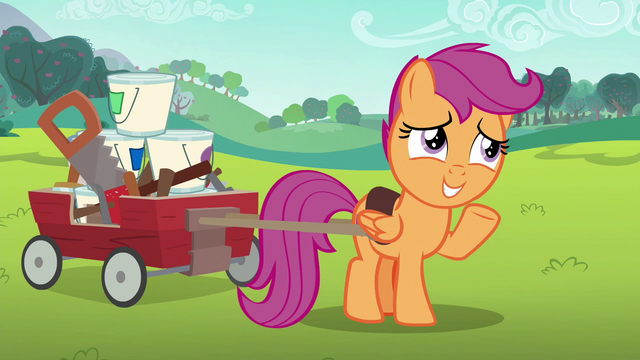 "File:Scootaloo ""I know all about speed already"" S6E14.png"