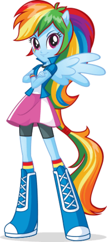 File:Rainbow Dash EqG bio art.png