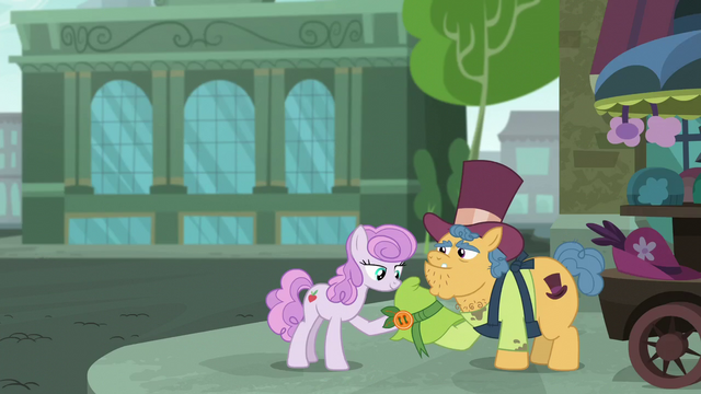 File:Manehattan mare buying a hat S5E16.png