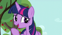 """Twilight """"really should set aside some time"""" S6E10"""