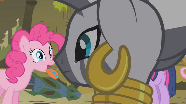 File:Zecora turns to look at Pinkie S1E09.png