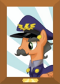 Colonel Purple Dart ID Wonderbolts Academy Handbook.png