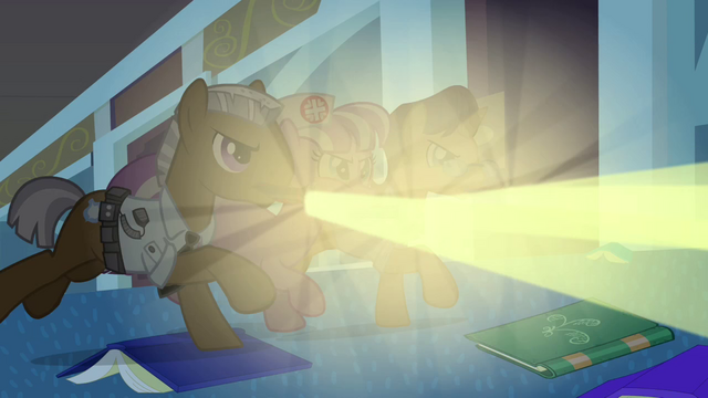 File:Hospital staff chasing Rainbow Dash S2E16.png