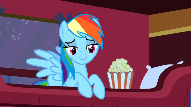 Datei:Rainbow Dash Popcorn 1 S1E21.png