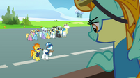 Spitfire 'You sure about that' S3E07