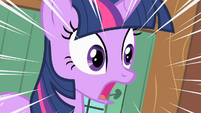 Twilight gasps S01E22