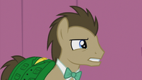 """Dr. Hooves says """"Me"""" S5E9"""