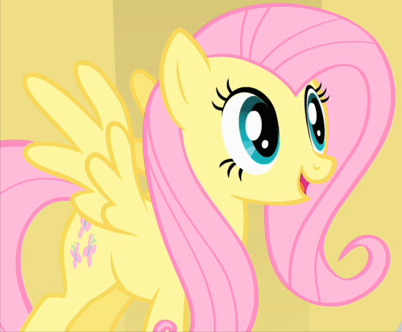 File:Fluttershy excited crop S1E20.png