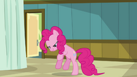"Pinkie Pie ""but a big orange"" S2E16"