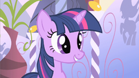 Twilight you look great S1E20