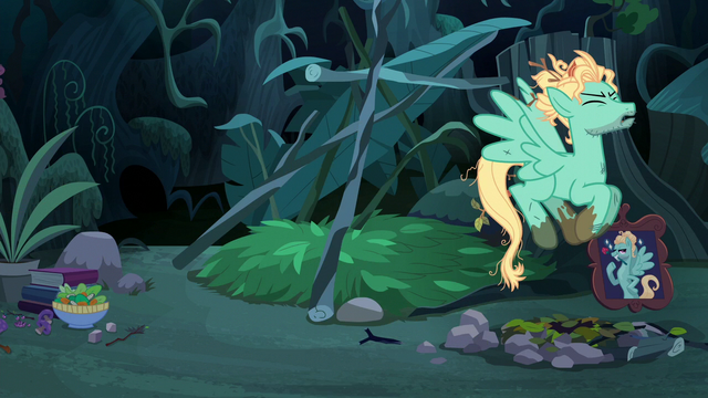 File:Zephyr Breeze stomping on leaves S6E11.png