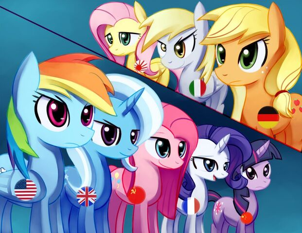 File:FANMADE My-little-pony-HETALIA-D-iamawesome7887-30648535-960-741.jpg