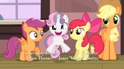 Sweetie Belle horn sparking S3E04.png