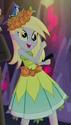 Derpy Crystal Gala outfit ID EG4