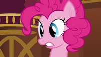 Pinkie Pie 'Or am I' S3E3