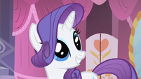 Rarity Really! S1E19