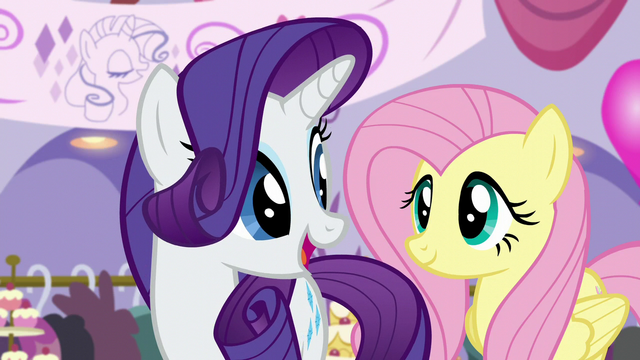 File:Rarity asks Fluttershy to get Twilight ready S5E14.png