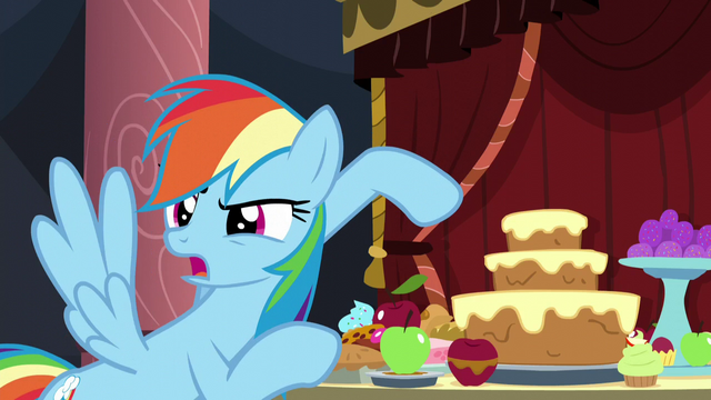 File:Rainbow points at cakes S5E15.png