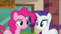 """Pinkie Pie """"Got it"""" S6E3"""