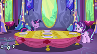 "Twilight ""well, the whole point is for you to bring a new friend"" S06E06"