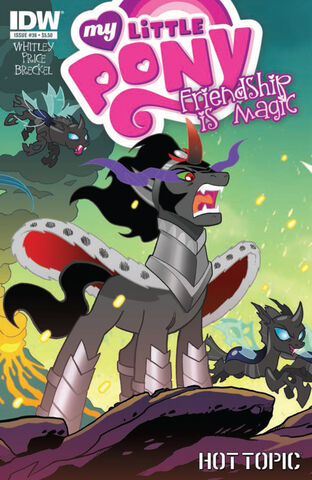 File:Comic issue 36 Hot Topic cover.jpg