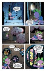 Comic issue 8 page 6