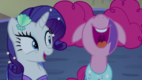 """Pinkie Pie """"the best thing ever!"""" S5E21"""