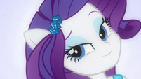 Rarity sprouts pony ears EG