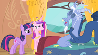 Discord 'Slipped my mind' S4E11