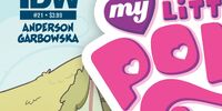 My Little Pony: Friends Forever/Gallery/Issues 21-38