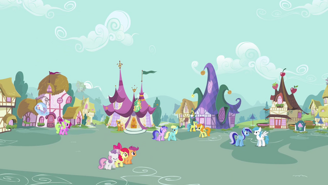 File:Ponyville town exterior S2E17.png