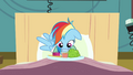 Rainbow Dash trying to drink S2E16.png