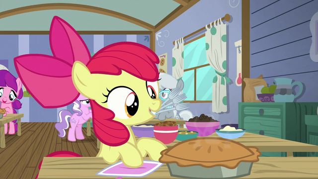 File:Apple Bloom with forks S6E4.png