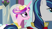 Cadance 'Princess Cadance is fine' S2E26