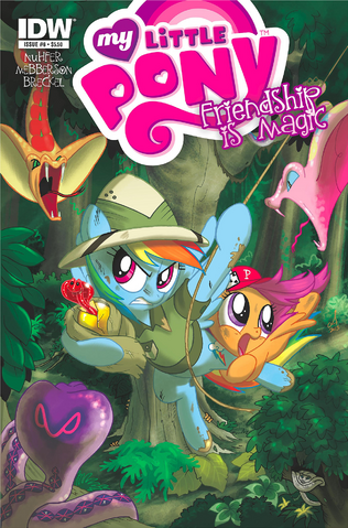 File:Comic issue 6 Hot Topic cover.png
