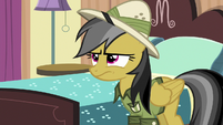 Daring Do not amused S6E13