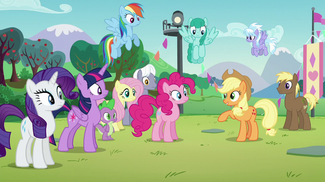 "File:Applejack ""Just you wait, Pinkie"" S5E24.png"