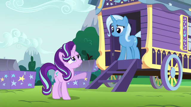 "File:Starlight ""she clearly doesn't trust me enough"" S6E6.png"