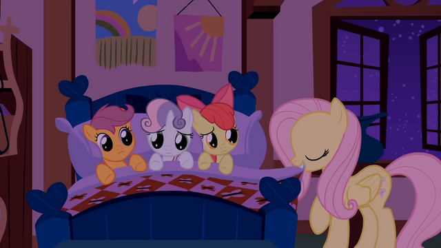 File:Fluttershy puts the CMC to bed for the first time S01E17.png