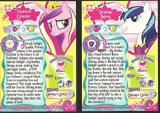 Princess Cadance and Shining Armor TC