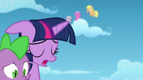 "Twilight ""When yours ended"" S5E26"