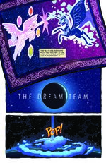 FIENDship is Magic issue 4 page 1